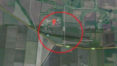 Photo of «Дырявая» граница: КПП Должанский после обстрела остается открытым