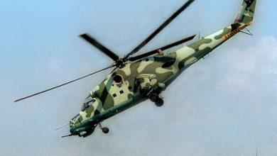 Photo of Уничтожение вертолета под Славянском — следствие нарушения перемирия украинской стороной, — вице-премьер ДНР