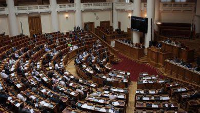 Photo of Сенаторы отменили постановление, разрешающее использование армии РФ на Украине