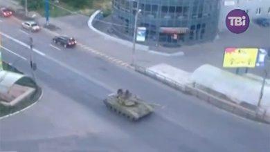 Photo of СМИ олигархов: в Луганск сегодня вошла колонна танков