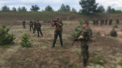 Photo of Новый карательный батальон «Шахтерск» создан на Донбассе