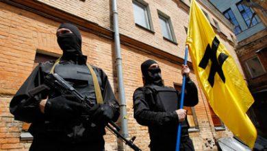 Photo of «Правый сектор» захватили нефтеперерабатывающий завод, объявив его директора «сепаратистом»