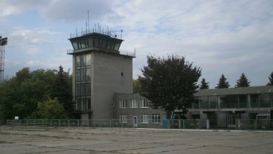 Photo of Ополченцы атакуют военный аэродром в Краматорске