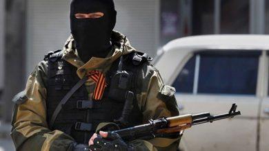 Photo of В Донецке ополченцы штурмуют воинскую часть Нацгвардии