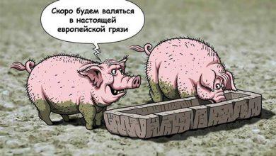 Photo of Майдан загнал потребительский рынок на уровень 2008 года
