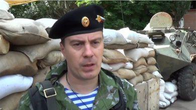 Photo of Шахтёрский батальон разоружил нацгвардию в Донецке
