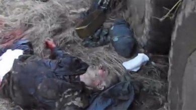 Photo of Ополченцы разгромили карательный батальон «Айдар»