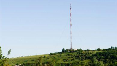 Photo of На горе Карачун обрушилась телевышка