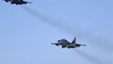 Photo of ПВО Луганской республики действует — сбито три штурмовика