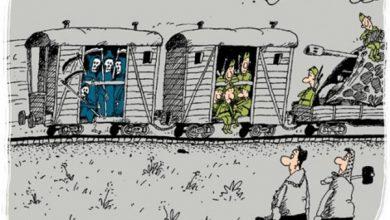 Photo of Кредиты Украине только после нападения на Крым?