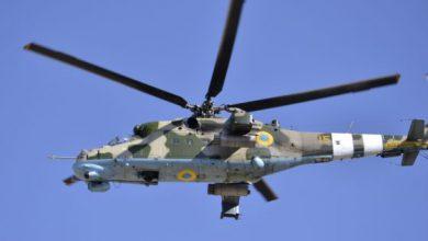 Photo of Ополченцы сбили боевой вертолет карателей