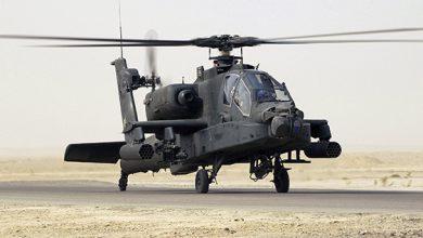 Photo of США поставили киевской хунте боевые вертолёты?