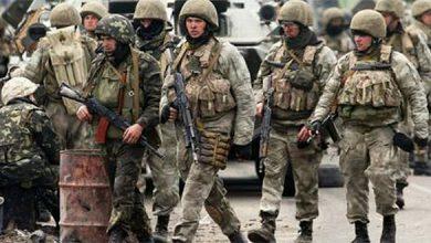 Photo of В Георгиевке каратели убили 6-ти летнего мальчика — местные жители дали бой