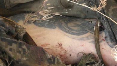 Photo of В больнице Ростовской области умер каратель