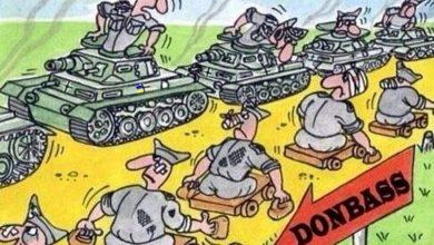 Photo of Почему галичане не хотят воевать в Донбассе за «единую Украину»?