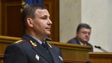 Photo of Гелетей доложил Порошенко о исчерпании возможностей карательного наступления на Донбассе
