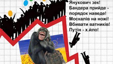 Photo of Здоровье экономики Украины под властью нацистов подорвано на 4,7%