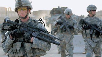 Photo of В Мариуполе пристрелили ещё одного американского военного