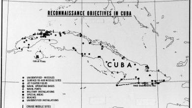 Photo of Из истории провокаций США — сбить гражданский самолёт для оправдания нападения на Кубу