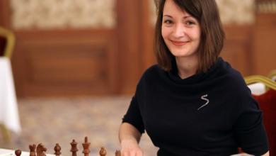 Photo of Львовская шахматистка сбежала к москалям