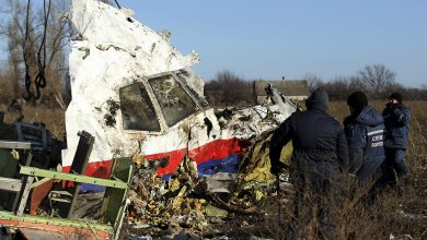 Photo of США «доделывают» доказательства уничтожения Boeing ополченцами…