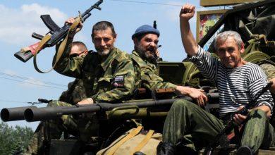 Photo of Ополченцы боями сорвали наступление на Луганск