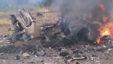 Photo of Ополченцы сбили два штурмовика карателей