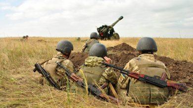 Photo of Киевские каратели потерпели поражение