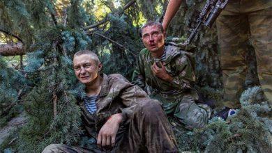 Photo of Стрелков приказал не брать в плен офицеров 25-й аэромобильной бригады карателей