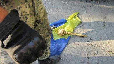 Photo of На Украине каратели занимаются мародёрством