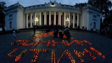 Photo of В Европе помянули одесских жертв украинских нацистов