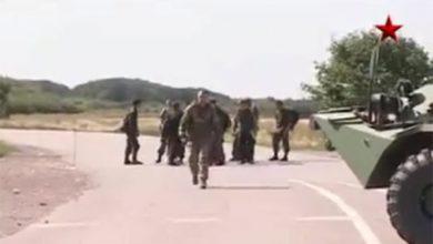 Photo of Каратели массово бегут в Россию, с которой, якобы, воюет Украина
