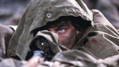 Photo of Месть Одессы — снайпер в бушлате
