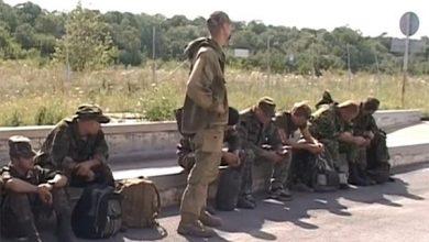 Photo of Украинские военные переходят на сторону России, так как не считают её агрессором
