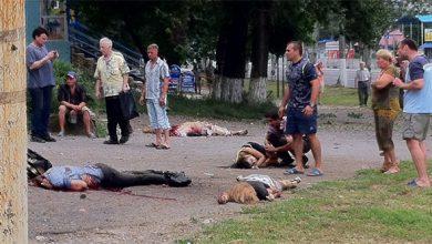 Photo of Галерея убитых карателей. Часть 3