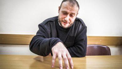 Photo of Лидер украинских нацистов Ярош — ранен?