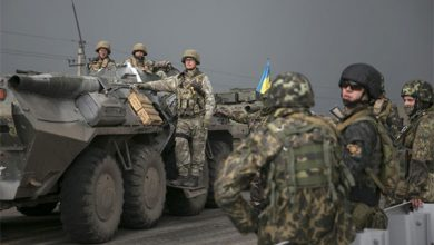 Photo of Войска карателей отступают от Шахтерска