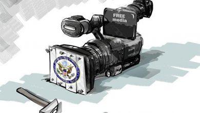Photo of СМИ США отказались лететь в Ростов на интервью с украинскими военными