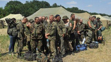 Photo of Олесь Бузина: Последствия cдачи 72-й бригады