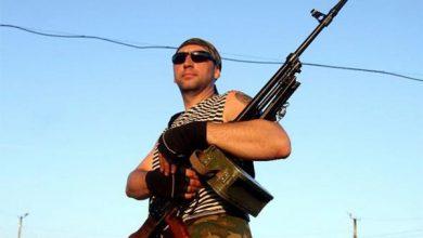Photo of Военная сводка от Прохорова 13 августа на 11:00