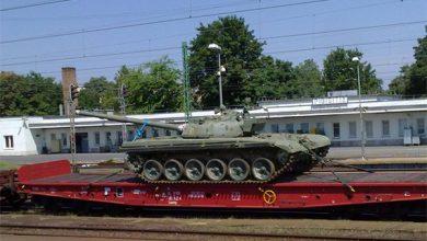 Photo of Гривна падает, Украина скупает в Венгрии военный металлолом