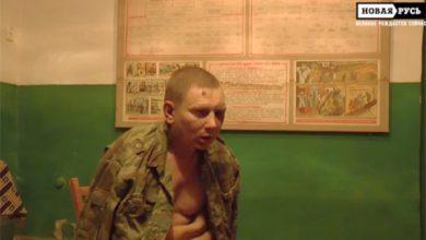 Photo of Каратели «Донбасс» жрут водку, мародёрствуют, насилуют женщин