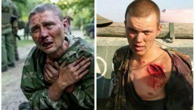 Photo of Укрская армия