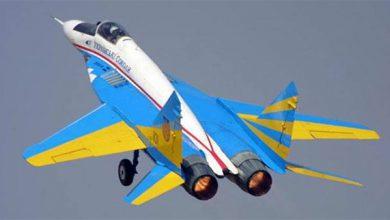 Photo of Ополчены сбили МиГ-29