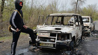 Photo of Военные начали отбирать транспорт для нужд карательной операции
