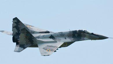 Photo of Опознали сбитый 17 августа МиГ-29 — из Ивано-Франковска
