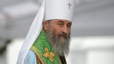 Photo of Новый глава УПЦ МП против войны и политики Порошенко