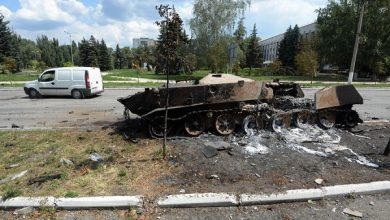 Photo of Армия ДНР освободила семь населённых пунктов