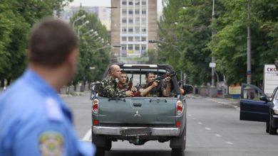 Photo of Киевские нацисты драпают из Мариуполя