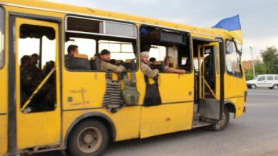 Photo of Сбежавших карателей уговорили отдать гранатомёты